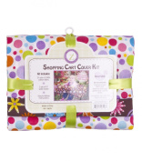 The Land of Whimzie Shopping Cart Cover Kit