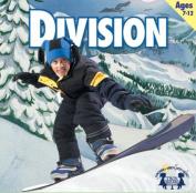 Math Series: Division Music CD