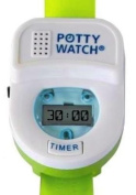 New Toddler Potty Time Watch Toilet Training Aid