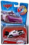 Disney/Pixar Cars Colour Change 1:55 Scale Vehicle, Boost