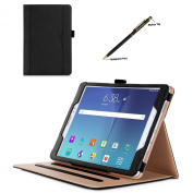 ProCase Samsung Galaxy Tab A 9.7 Case - Standing Cover Folio Case for 7627.6lxy Tab A Tablet (25cm , SM-T550 P550), with Multiple Viewing angles, auto Sleep/Wake, Document Card Pocket