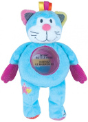 Petite Creations Baby Bottle Buddy, Cat