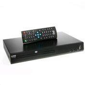 Laser DVD-HD008 DVD Player with HDMI, Composite & USB. Multi region