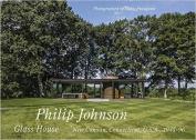 Philip Johnson - Glass House. Residential Masterpeises 19
