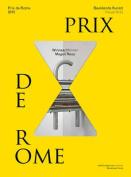 Prix De Rome 2015 - Visual Arts