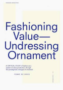 Fashioning Value