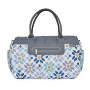 JJ Cole Parker Weekender Bag - Prairie Blossom