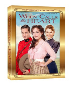 When Calls the Heart Movie Collection [Region 1]