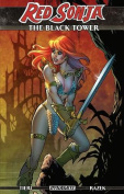 Red Sonja: The Black Tower