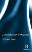 Democratisation of Myanmar