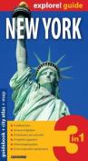 New York (Explore! Guide)