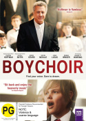 Boychoir [DVD_Movies] [Region 4]