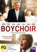 Boychoir [DVD_Movies] [Region 4]