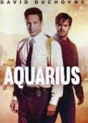 Aquarius S1 [DVD_Movies] [Region 4]