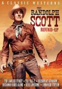 The Randolph Scott Round-Up [Regions 1,4]