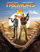 Tremors 5: Bloodlines [Region 1]
