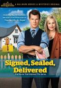 Signed Sealed Delivered (DVD) [Regions 1,4]