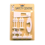 Veka Baby Products-Safety centre set from beautiful beginnings