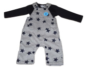 Baby Boys 2 Piece Set Dungaree 3-18 Months