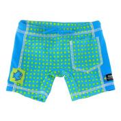 Swimpy Baby Boys Fish Design Swim Nappy Shorts 12-18 months / 10-13 kg
