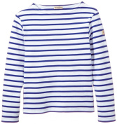 Armour Lux Unisex Baby K1866 Striped T-Shirt