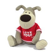 Boofle Love You Medium Bear