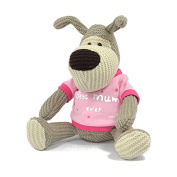 Boofle Best Mum Ever Medium Bear