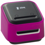 ZINK hAppy Protective Sleeve - Magenta silicone sleeve to protect your ZINK hAppy