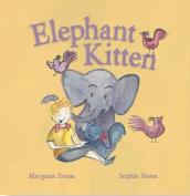 Elephant Kitten