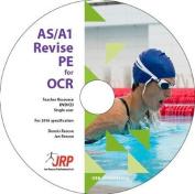 AS/A1 Revise PE for OCR Teacher Resource Single User [Audio]