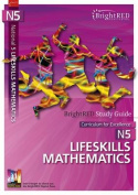Brightred Study Guide National 5 Lifeskills Mathematics