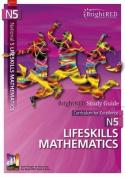 Brightred Study Guide National 5 Lifeskills Mathematics