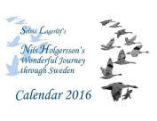Nils Holgerson's Wonderful Journey Through Sweden