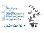 Nils Holgerson's Wonderful Journey Through Sweden