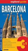 Barcelona (Explore! Guide)