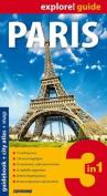 Paris (Explore! Guide)