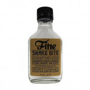 Fine Accoutrements Snake Bite Classic Aftershave 100ml