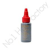 Salon Pro Hair Extension Bonding Glue 30ml Black