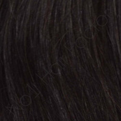 100 Pre-Bonded Stick Tip Remy Hair Extensions #1b