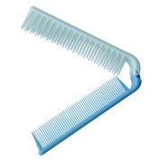 Folding Hair Crush Comb