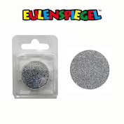 NEW Holographic Glitter 2 g, silver jewel fine