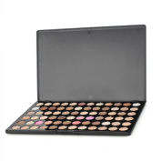 Gleader Pro 72 Colours Smoky Eyeshadow Eye Shadows Pigments Palette Makeup