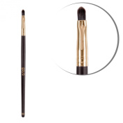 Best Retractable Luxury Lip Brush - B12 VEGAN High Quality Professional Durable Synthetic Fibre Lip Make Up Brush - Perfect to Easily Apply Lipstick, Lip Gloss and Lip Balm Like a PRO