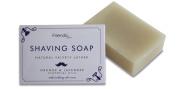 Natural Handmade Shaving Soap