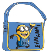 Official Licenced DESPICABLE ME 2 Minions Dave Schoolbag shoulder bag Kids Boys Girls