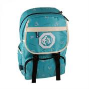 Anime fans Multi-layers waterproof backpack anime cosplay backpack school daypack
