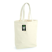 Westford Mill Unisex Westford Mill Fair Trade Camden Shopper