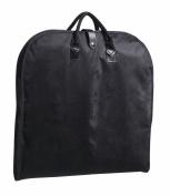 SOLS Unisex Suit Bag Black