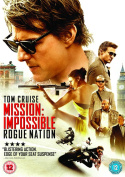 Mission Impossible [Region 2]