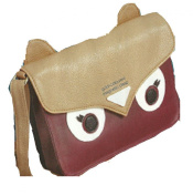 Owl satchel - exclusively designed for Avon